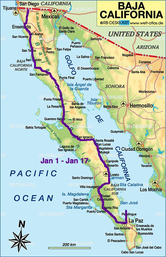 basse-californie