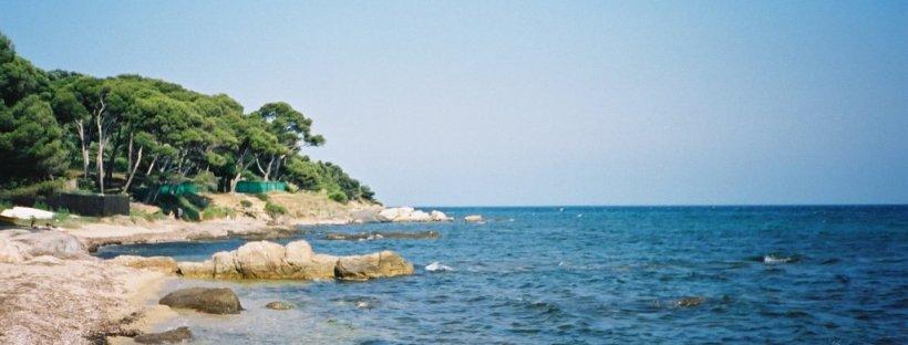 Vacances à Grimaud